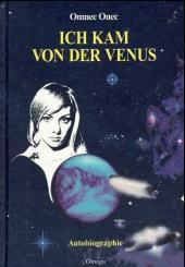 A Vénuszról jöttem